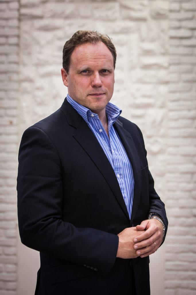Daniel Lacalle